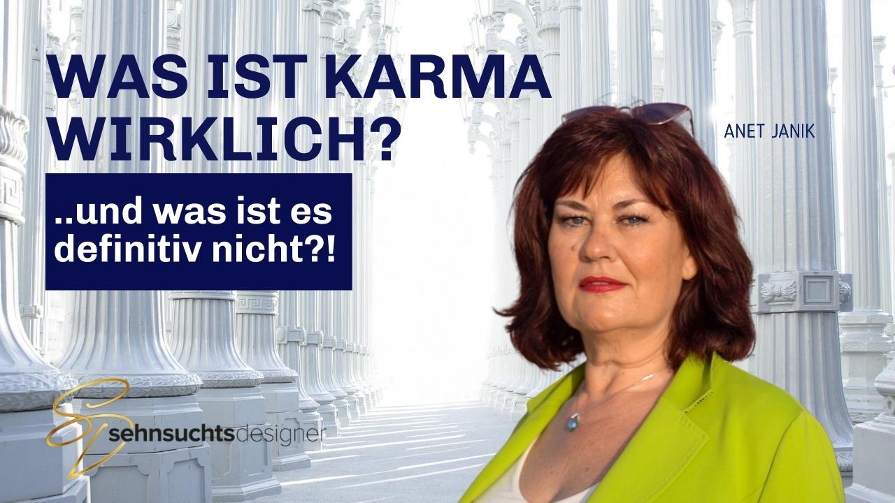 Was ist Karma?